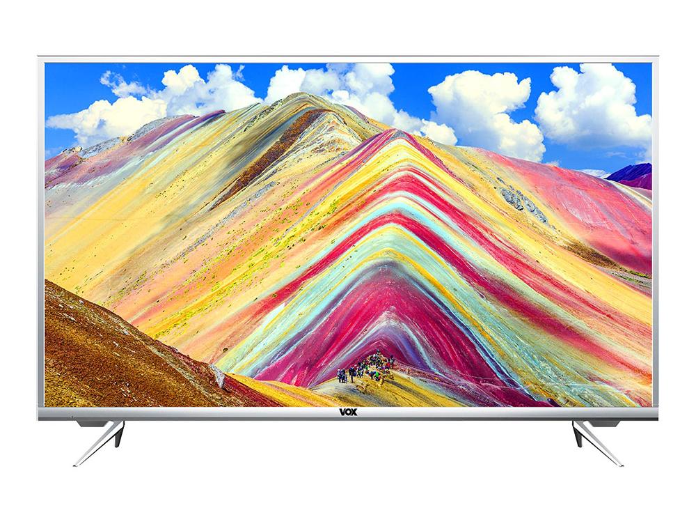 Vox TV UHD 50ADS668S Smart